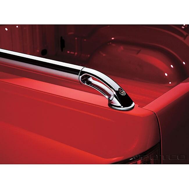Putco Boss Locker Side Rails for 2007 2008 Chevy/ GMC Trucks