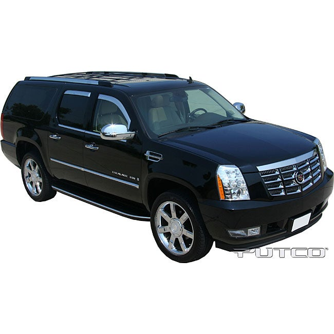 Cadillac Escalade ESV 2007 2008 Chrome Kit