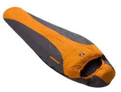 Ledge Sports FeatherLite +20-degree Sleeping Bag