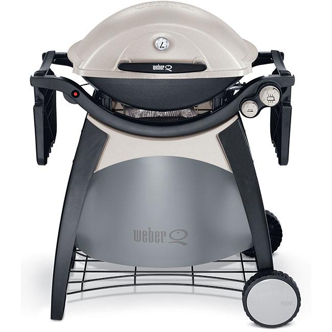 Weber Q 300 Gas Grill