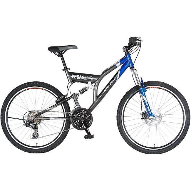 Victory Vegas Low Bicycle