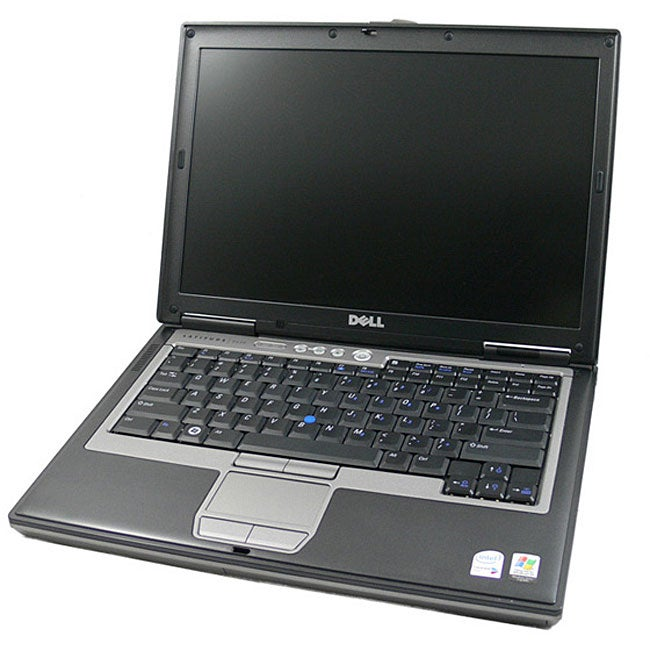 Dell Latitude D620 Core DUO T2400 Laptop Computer (Refurbished