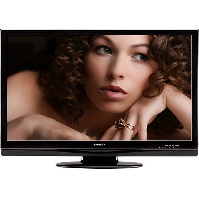 SHARP LC-32SB24U Widescreen LCD HDTV (Refurbished)