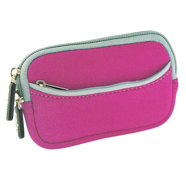 Pink GPS 4.3-inch Display Glove Series