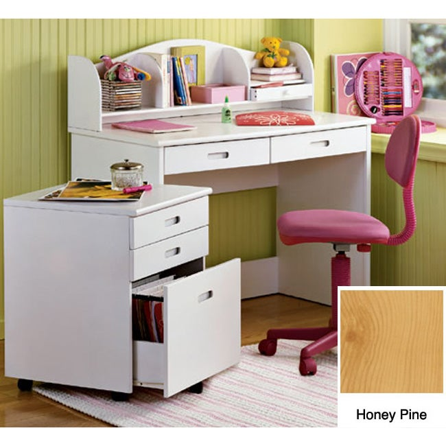 Simple Living Kids' Writing Desk