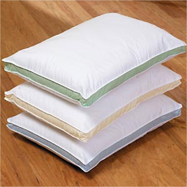 Soft Bed Pillows (Set of 2)