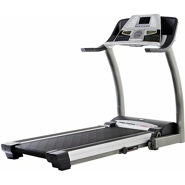 Proform Pro Series 1500 Treadmill