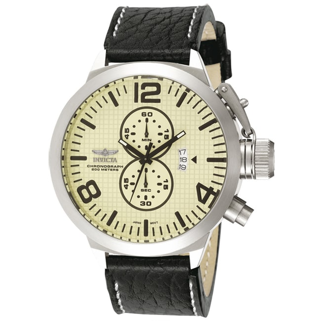 Invicta Men's Corduba Chronograph Watch