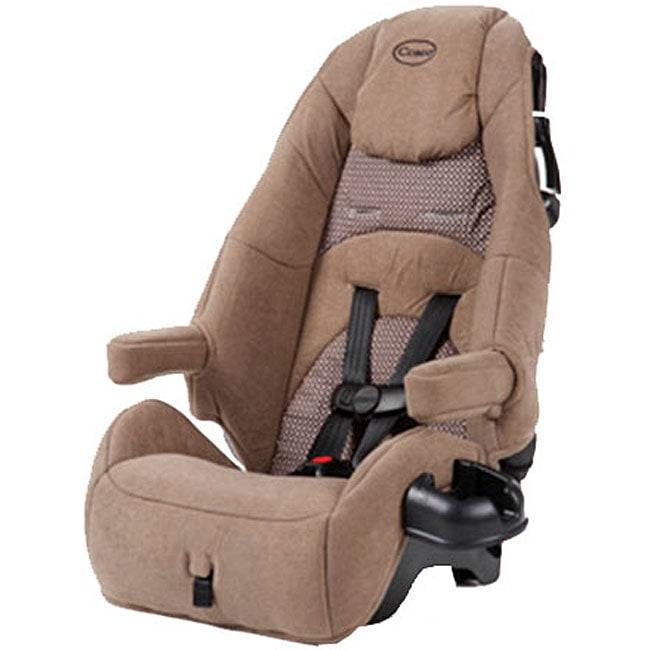 cosco juvenile ventura high back booster car seat 11915504 shopping big. Black Bedroom Furniture Sets. Home Design Ideas