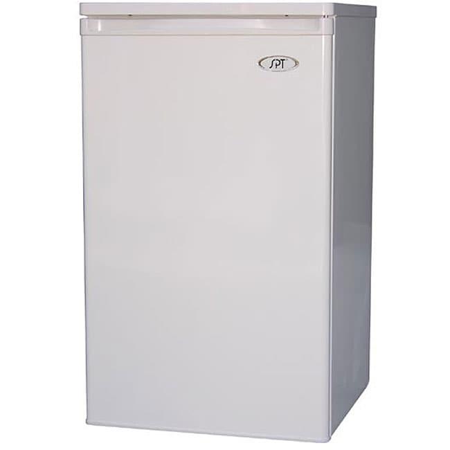 White 4.4-cubic-foot Compact Refrigerator