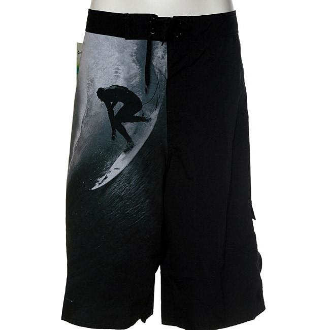 Aaron Chang Blackies Mens Boardshort