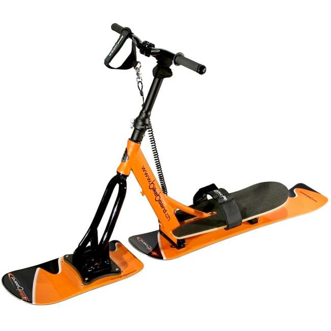 BikeBoard Snow Freeride