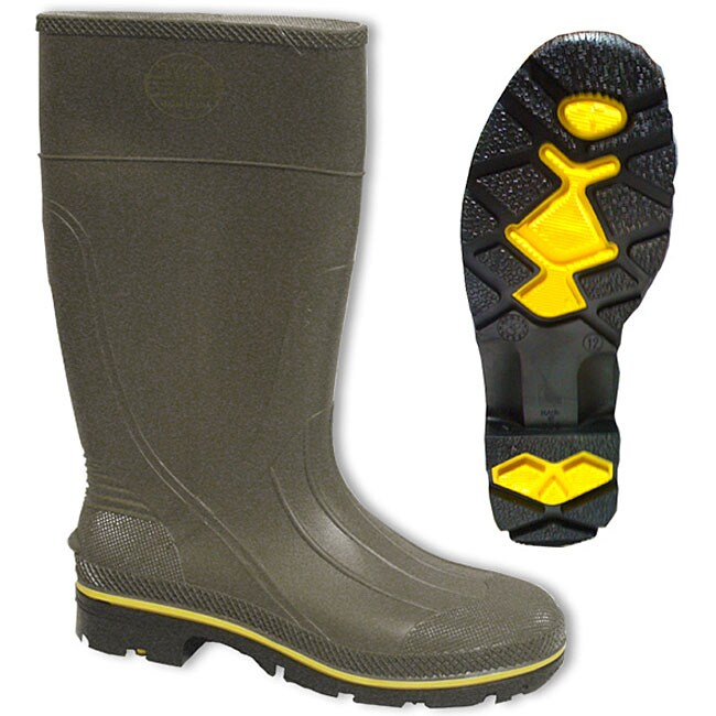 Servus Pro 15 Inch Chemical Resistant Boots 11935379