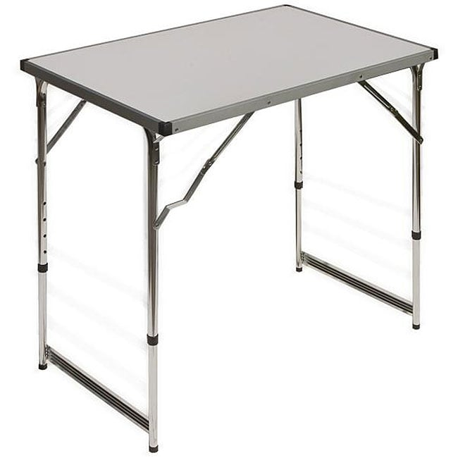 Portable 3-foot Lightweight Table
