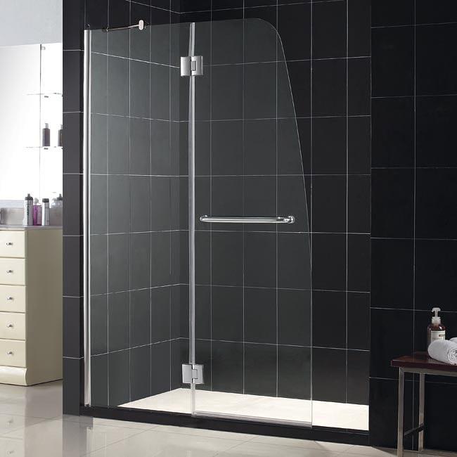 Dreamline Aqua European Design Shower Door 11938297