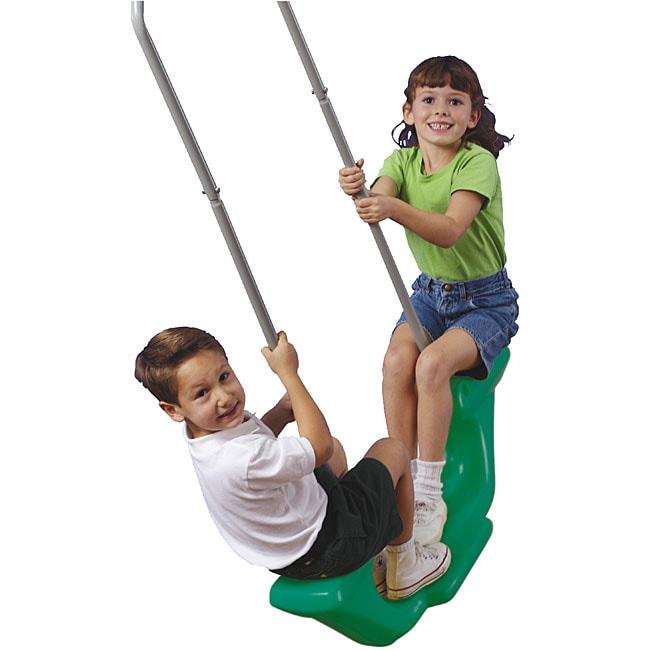 3-in-one-Glider Swing Set