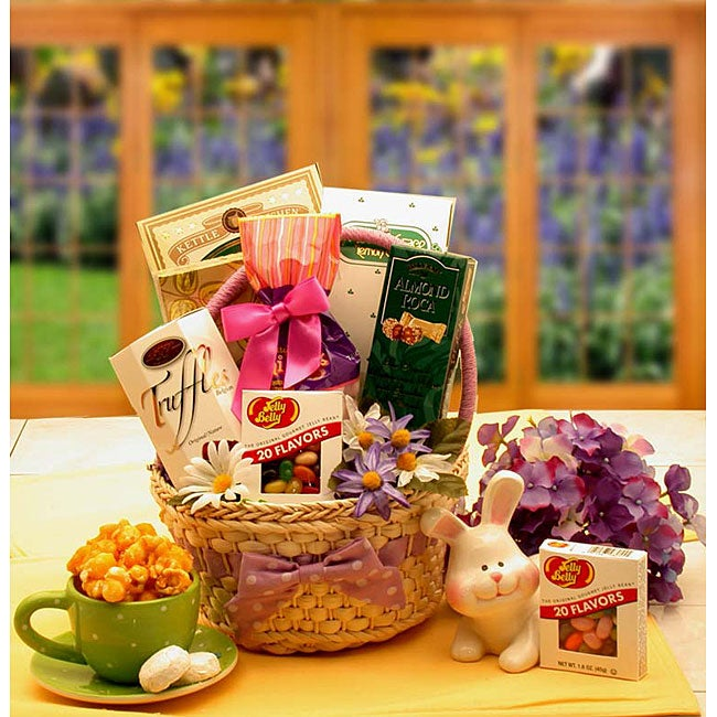 'Simple Flavors of Spring' Gift Basket