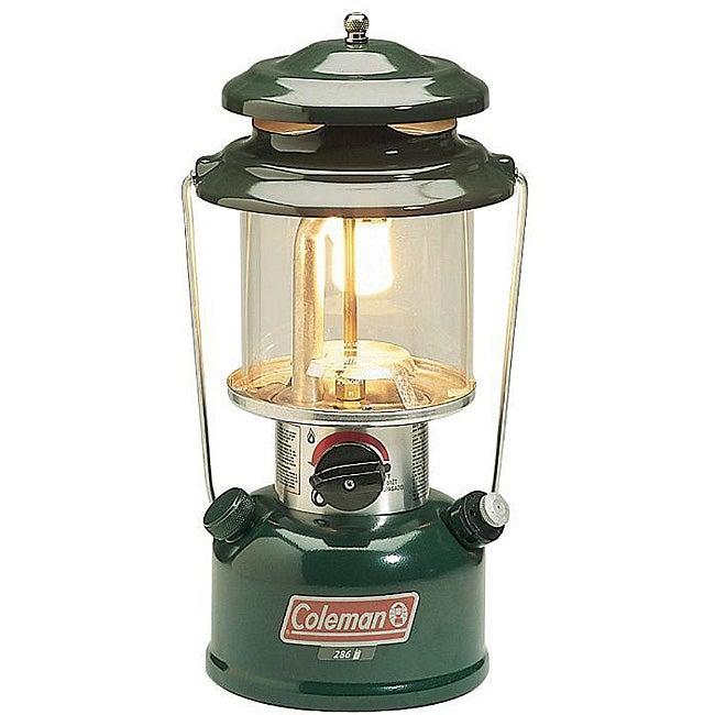 Coleman Classic 1 Mantle Lantern 11957027 Overstock