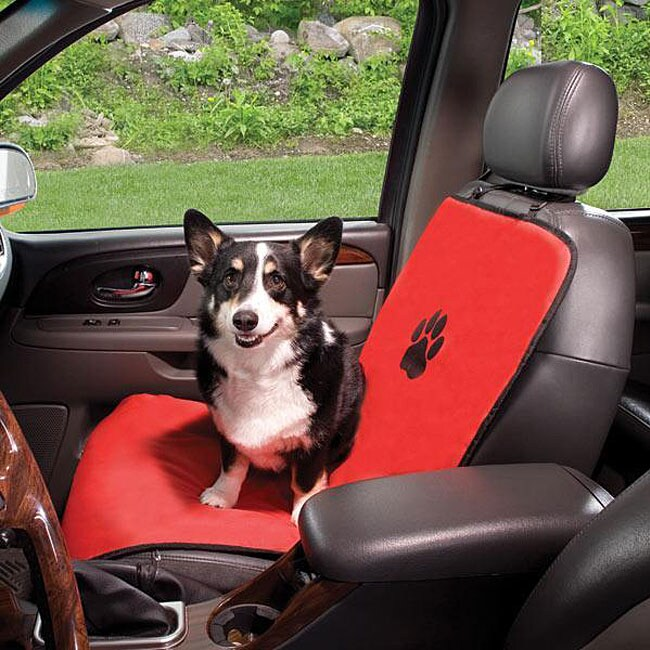 Bucket Seat Pet Car Seat Cover