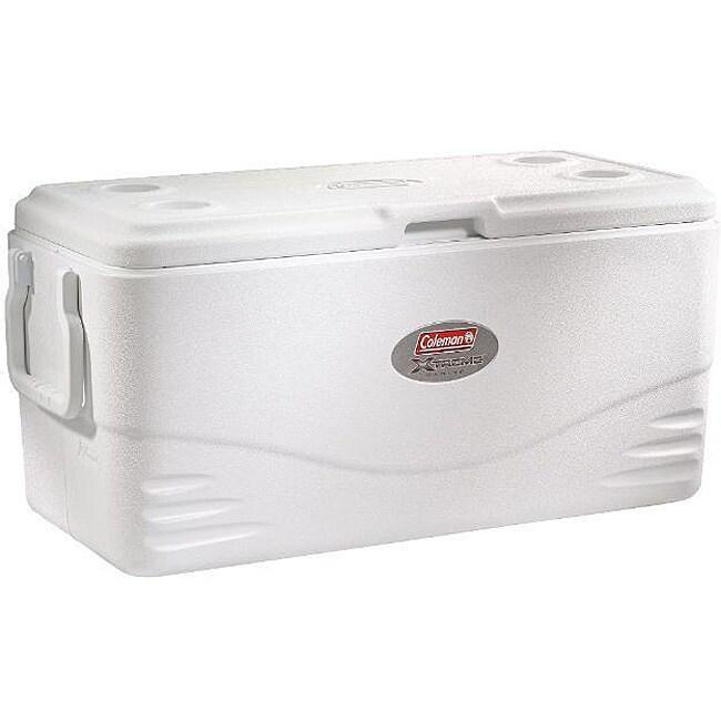 Coleman 100-quart Xtreme Marine Plus Cooler