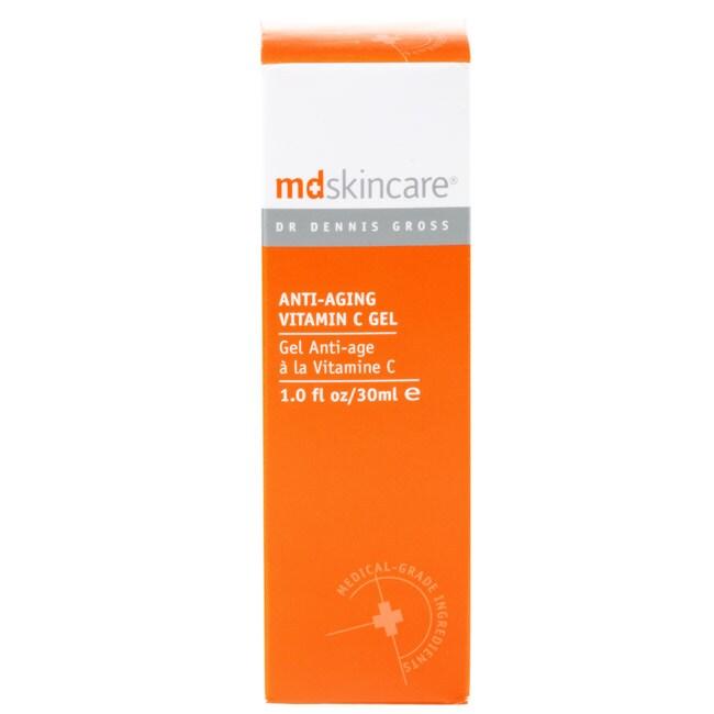 MD Skincare 1-oz Anti-aging Vitamin C Gel