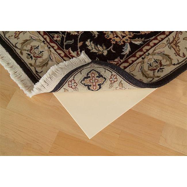 Environmentally-friendly Solid Rug Pad (5' x 8')