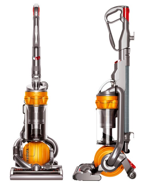 Overstock.com Dyson DC25 All Floors Vacuum (Refurbished) at Sears.com