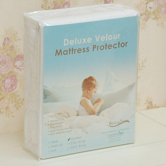 Rest-A-Sure Mattress Protector