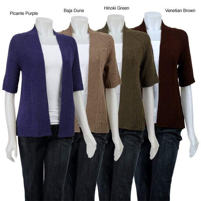 August Silk Women's Fly Away Cardigan