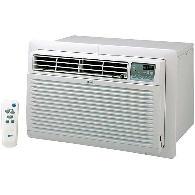 LG 11,500 BTU Through-wall Air Conditioner (Refurbished)