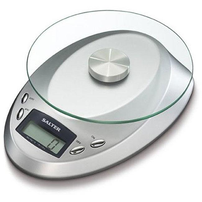 salter 5 kg 11 pound electronic kitchen scale 12009826. Black Bedroom Furniture Sets. Home Design Ideas