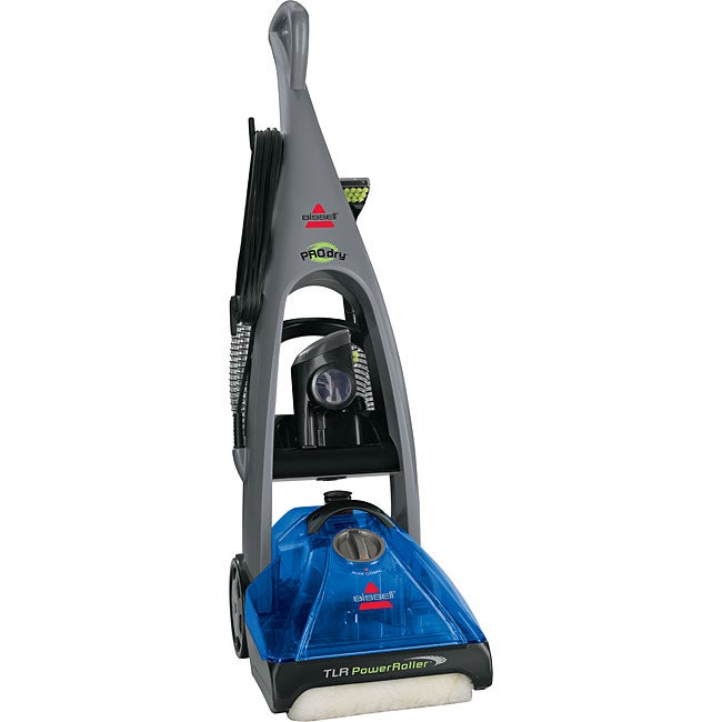 Bissell 7350 ProDry Fast-drying Steam Cleaner