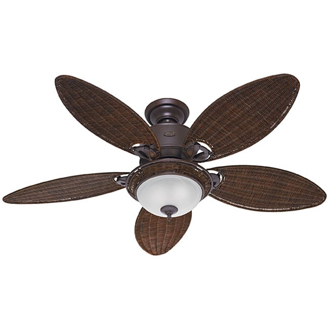 Hunter Fans West Indies 54 Inch Ceiling Fan 12013682