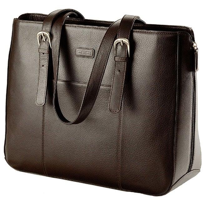 Codi Women'S Leather Executive Shoulder Bag 57