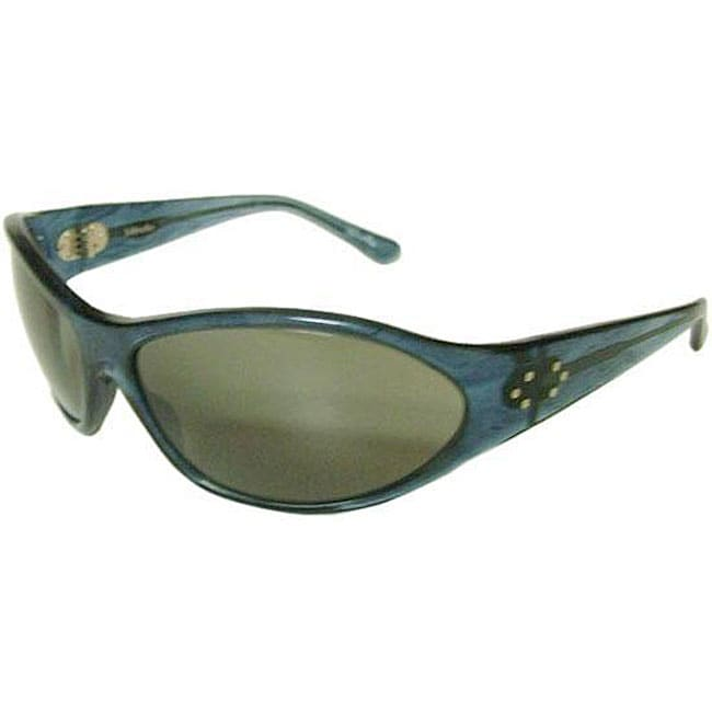 Blinde Design 'Blinde' Blue Smoke Sunglasses