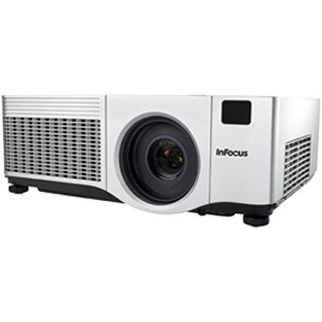 InFocus 3500-Lumen XGA LCD Projector (Refurbished)