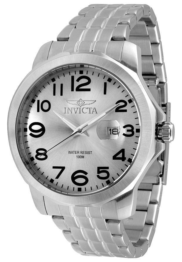 Invicta Men's 5773 Stainless Steel Watch