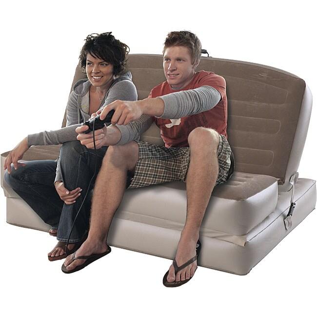 AeroBed Convertible Sofa Air Bed