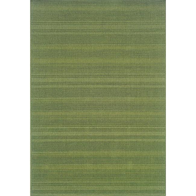 AT HOME by O Laguna Polypropylene Rug (2'3 x 7'6) at Sears.com