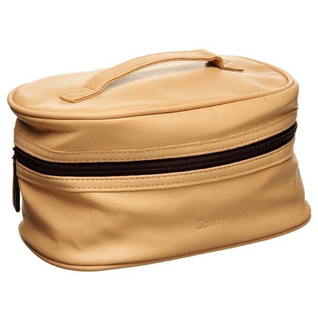 Calvin Klein Women's Cosmetic Bag