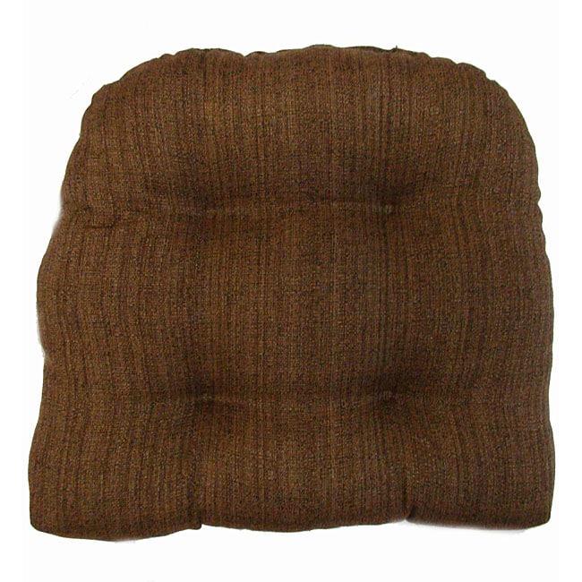 Fiddlestix Indoor Wicker Chair Cushion