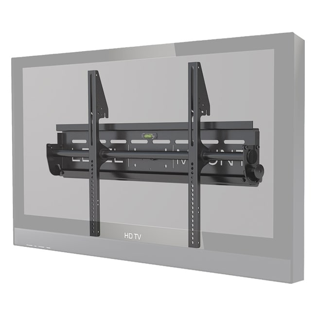 Level Mount Fixed/ Tilt 34 to 60-inch TV Mount