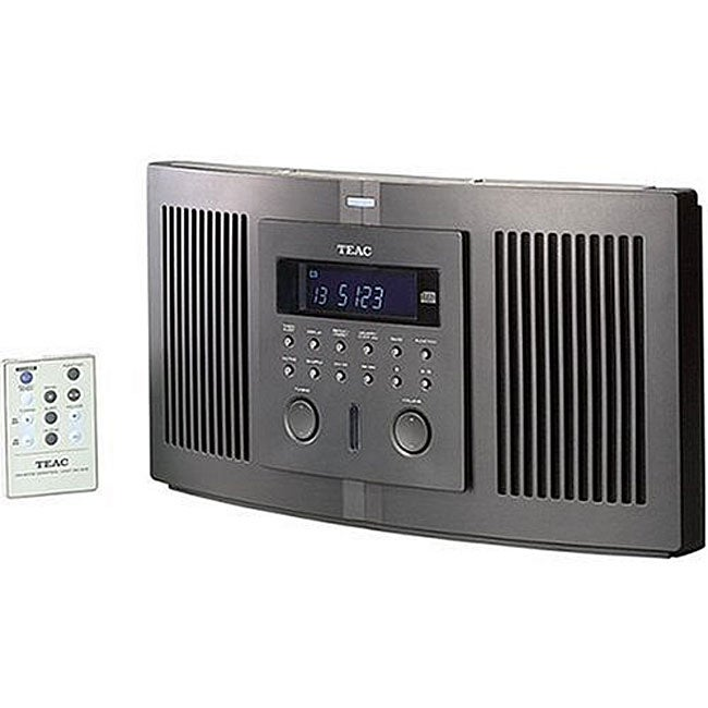 Teac Sr L38mp3 Wall Mount Stereo With Cd Mp3 12067995