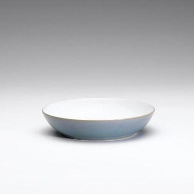 Denby 'Azure' Pasta Bowl