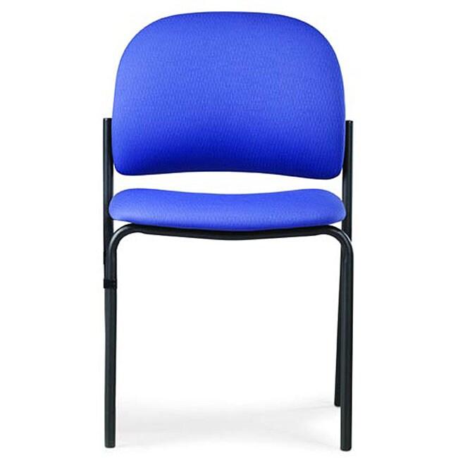 Allseating Blue Rainbow Chair