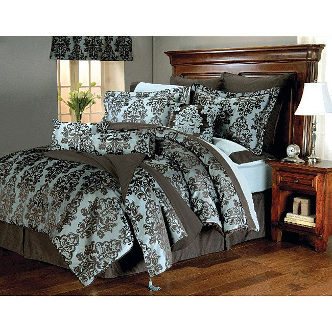 Fiore 14-piece Comforter Set