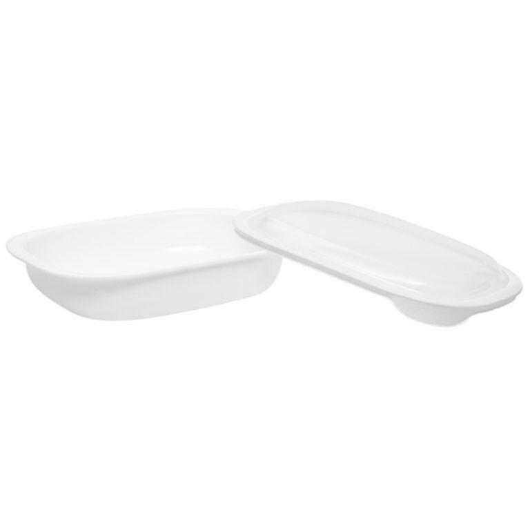 CorningWare SimpyLite 2-piece Bake and Serve Dish Set
