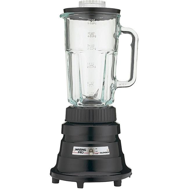 Waring Pro WPB09 Professional Kitchen Blender