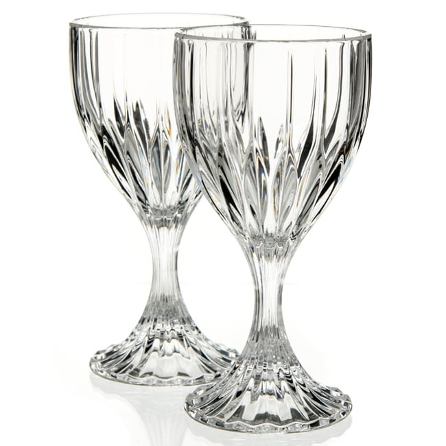 Farmers Wine Glasses
