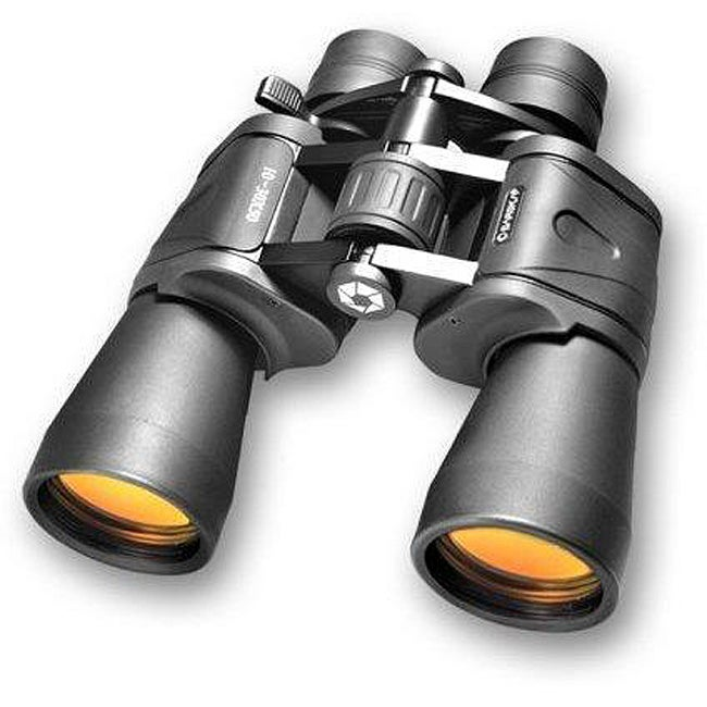 Barska AB10168 Gladiator 10-30x50 Zoom Binoculars